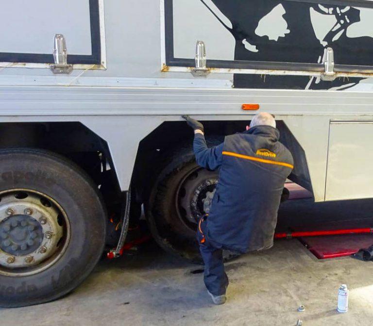 asistencia camion 1 Irun y navarra