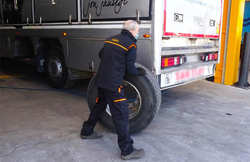 pre revision itv camiones