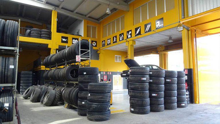 taller para automoviles